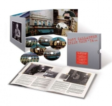 Rory Gallagher - Irish Tour 74 - De Luxe Edition-2014