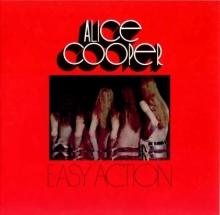 Easy Action - de Alice Cooper