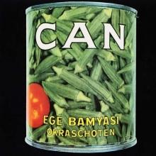 Can. - Ege Bamyasi  180gr