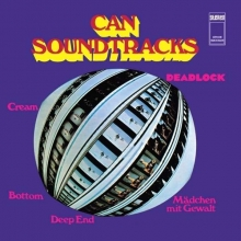 Soundtracks  180gr - de Can.