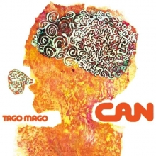 Can. - Tago Mago  180gr  2LP