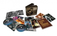The Complete Epic Recordings Collection  - de Stevie Ray Vaughan