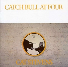 Catch Bull At Four - de Cat Stevens