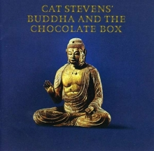 Buddah And The Chocolate Box - de Cat Stevens