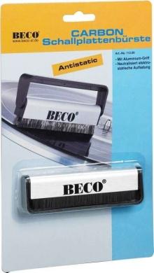 Perie Pentru Curatat Vinil(Carbon) - Beco