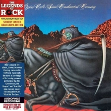Some Enchanted Evening (Limited Collector's Edition)  - de Blue Oyster Cult