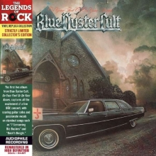 Blue Oyster Cult - On Your Feet Or On Your Knees (Limited Collector's Edition)