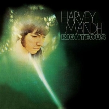Harvey Mandel -  Righteous (180g) (Limited Edition)