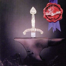 Rick Wakeman - The Myths And Legends Of King Arthur And...(LP)