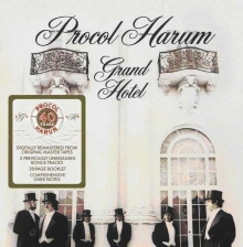 ProcolHarum - Grand Hotel (LP)