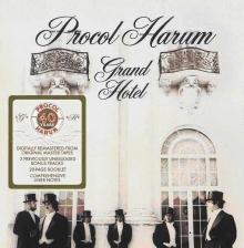Grand Hotel (LP) - de ProcolHarum