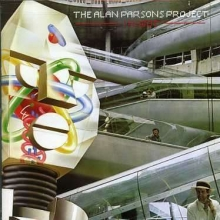 I Robot: 30th Anniversary Project - de Alan Parsons Project