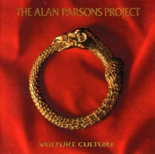 Vulture Culture - Expanded Edition - de Alan Parsons Project