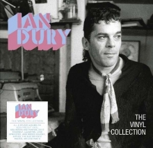 Ian Dury -  Vinyl Collection