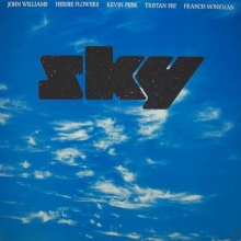 Sky (Expanded + Remastered Edition) (CD + DVD) - de Sky