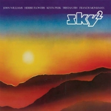 Sky - Sky 2 (Expanded + Remastered) (CD + DVD)