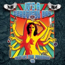 Live At The Fillmore '68 (CD + DVD)  - de It's A Beautiful Day
