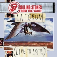 From The Vault - L.A. Forum (Live In 1975) (2CD + DVD) - de Rolling Stones