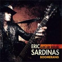 Eric Sardinas -  Boomerang (180g)