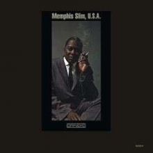 Memphis Slim - USA (180g) (Limited Edition)