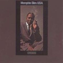 Memphis Slim - USA
