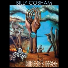 Mirror's Image  - de Billy Cobham