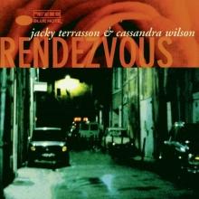Rendezvous  with Jacky Terrasson - de Cassandra Wilson