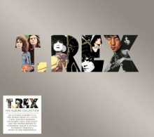 T. Rex - The Albums Collection (Box Set)