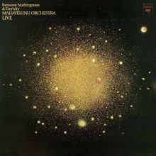 Mahavishnu Orchestra - Between Nothingness And Eternity
