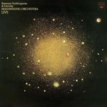 Between Nothingness And Eternity - de Mahavishnu Orchestra
