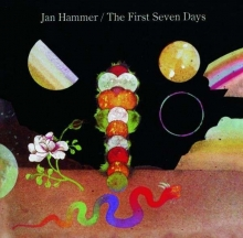 Jan Hammer - First Seven Days