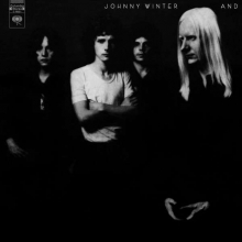 Johnny Winter - And - 180 Gr Audiophile