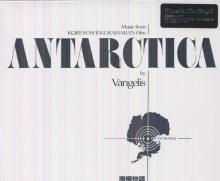 Vangelis - Antarctica - 180 gr