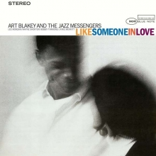 Like Someone In Love-Ltd.Edt 180g Vinyl - de Art Blakey