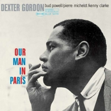 Dexter Gordon - Our Man In Paris (180g)