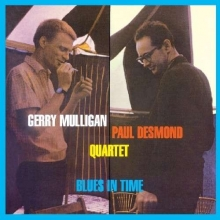 Blues In Time - de Gerry Mulligan