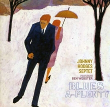 Hodges Johnny - Blues A - Plenty