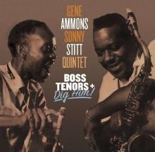 Gene Ammons - Boss Tenors/Dig Him!