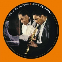 Duke Ellington & John Coltrane - de Duke Ellington