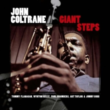 Giant Steps (180g) - de John Coltrane