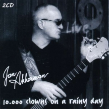 10.000 Clowns On A Rainy Day - de Jan Akkerman