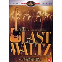 The Last Waltz - de The Band