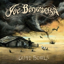 Dust Bowl - de Joe Bonamassa