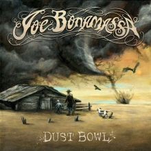 Dust Bowl (Limited Deluxe Edition) - de Joe Bonamassa