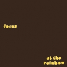 Focus - At The Rainbow (180g)