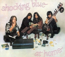 At Home (180g) - de Shocking Blue