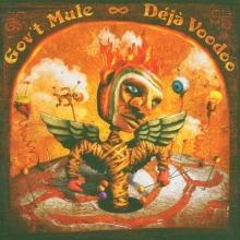Deja Voodoo (180g) - de Gov't Mule