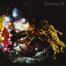 Santana III (180g) - de Santana
