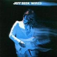 Wired  - de Jeff Beck