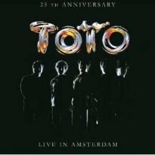 25th Anniversary - Live in Amsterdam (180g) - de Toto